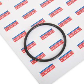 Αγοράστε TOPRAN Φλάντζα, σηματοδότης ρεζερβουάρ 202 215 οποιαδήποτε στιγμή