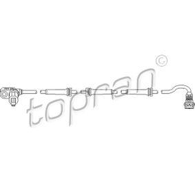Limpiaparabrisas 202 225 TOPRAN Pago seguro — Solo piezas de recambio nuevas
