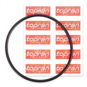 TOPRAN tömítés, termosztát 202 327 - vásároljon bármikor