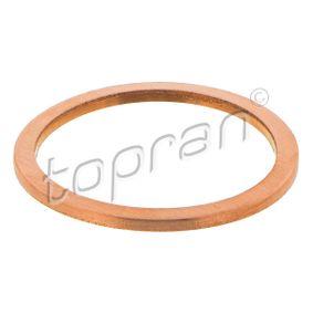 kupte si TOPRAN Tesnici krouzek, tepelny spinac 202 365 kdykoliv