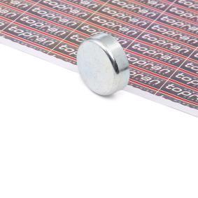 TOPRAN fagydugó 203 187 - vásároljon bármikor
