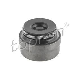 TOPRAN гумичка на клапан, уплътн. пръстен, стъбло на кл. 205 583 купете онлайн денонощно