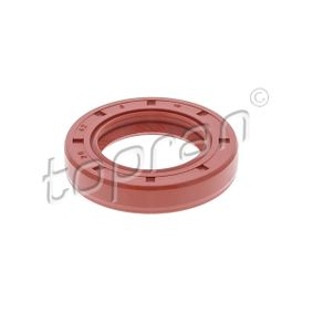 buy TOPRAN Shaft Seal, oil pump 205 588 at any time