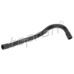 Comprar y reemplazar Barra oscilante, suspensión de ruedas TOPRAN 205 820