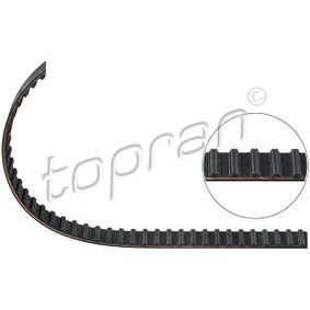 Comprar y reemplazar Barra oscilante, suspensión de ruedas TOPRAN 205 821
