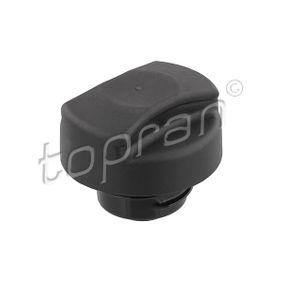 köp TOPRAN Lock, bränsletank 205 928 när du vill