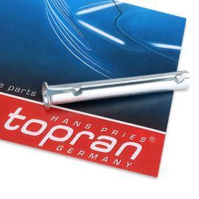 TOPRAN Türscharnier 206 055 Günstig mit Garantie kaufen