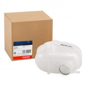 buy TOPRAN Expansion Tank, coolant 206 672 at any time