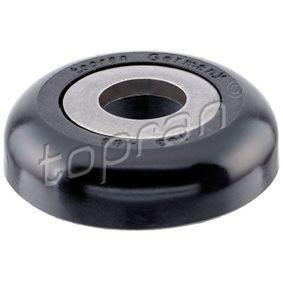 Flessibile del freno 300 554 con un ottimo rapporto TOPRAN qualità/prezzo