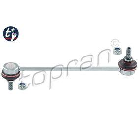 Asta/Puntone, Stabilizzatore 301 351 con un ottimo rapporto TOPRAN qualità/prezzo
