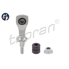 Asta/Puntone, Stabilizzatore TOPRAN 301 826 comprare e sostituisci