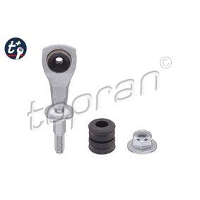 Asta/Puntone, Stabilizzatore 301 827 con un ottimo rapporto TOPRAN qualità/prezzo