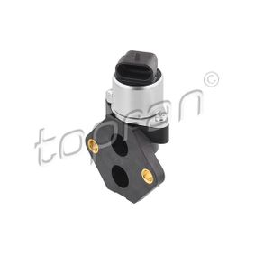 compre TOPRAN Válvula de regulação do ralenti, alimentação de ar 302 683 a qualquer hora