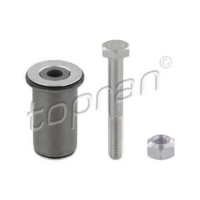 TOPRAN Kit riparazione, Leva d'inversione 400 087 acquista online 24/7