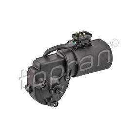 TOPRAN Motore tergicristallo 401 532 acquista online 24/7