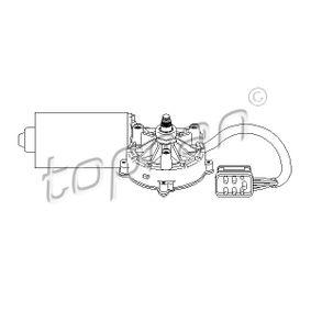 TOPRAN Motore tergicristallo 401 533 acquista online 24/7