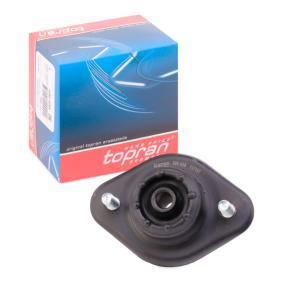 тампон на макферсън 500 039 с добро TOPRAN съотношение цена-качество