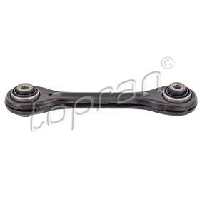 Braccio oscillante, Sospensione ruota 501 051 con un ottimo rapporto TOPRAN qualità/prezzo