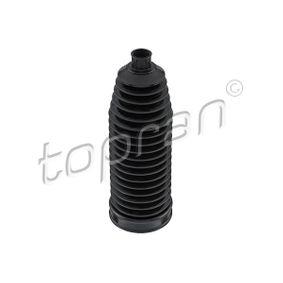 Soffietto, Sterzo 501 314 con un ottimo rapporto TOPRAN qualità/prezzo