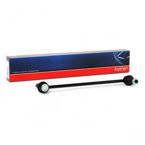 Stange / Strebe, Stabilisator TOPRAN 700 302 Pkw-ersatzteile für Autoreparatur