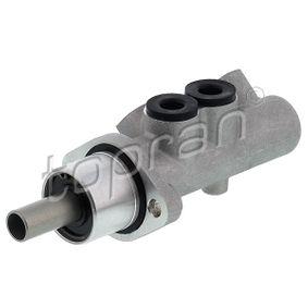 palivovy filtr 720 938 TOPRAN Zabezpečená platba – jenom nové autodíly