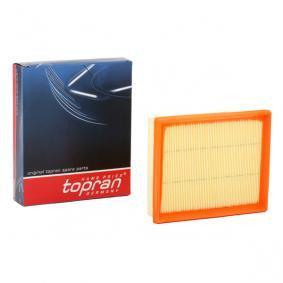 въздушен филтър TOPRAN 720 959 купете и заменете