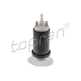 Pompa carburante TOPRAN 721 468 comprare e sostituisci