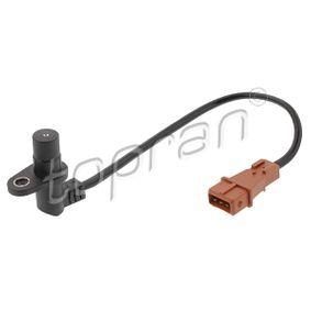 TOPRAN Sensore n° giri, Management motore 721 689 acquista online 24/7