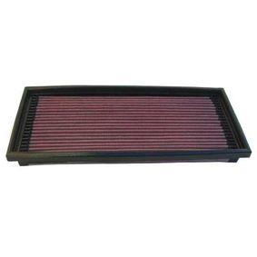 Luftfilter 33-2014 som är helt K&N Filters otroligt kostnadseffektivt