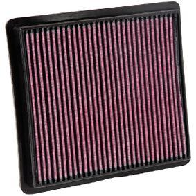 Filtro aria 33-2419 per DODGE prezzi bassi - Acquista ora!