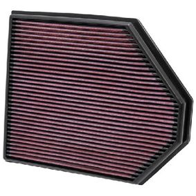 въздушен филтър 33-2465 K&N Filters Безопасно плащане — само нови детайли
