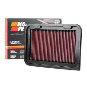 въздушен филтър 33-2974 K&N Filters Безопасно плащане — само нови детайли