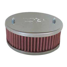 K&N Filters filtro deportivo aire 56-9093 24 horas al día comprar online