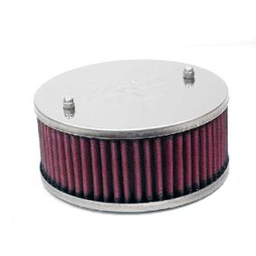 K&N Filters filtro deportivo aire 56-9135 24 horas al día comprar online