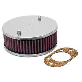 K&N Filters filtro deportivo aire 56-9136 24 horas al día comprar online