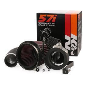 K&N Filters Sportluftfiltersystem 57-0648-1 Günstig mit Garantie kaufen