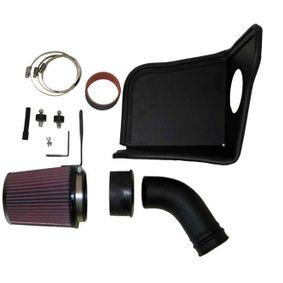 K&N Filters Sportluftfiltersystem 57I-1000 Günstig mit Garantie kaufen