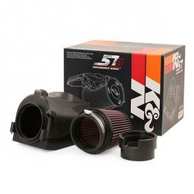 K&N Filters Sportluftfiltersystem 57S-9500 Günstig mit Garantie kaufen