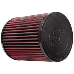 Filtro aria K&N Filters E-1009 comprare e sostituisci