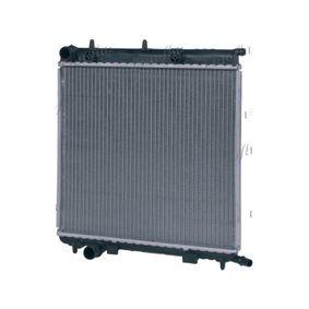 Achetez et remplacez Radiateur, refroidissement du moteur 0103.3054