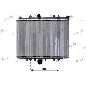 Radiateur, refroidissement du moteur 0103.3063 à un rapport qualité-prix FRIGAIR exceptionnel