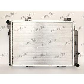 Radiatore, Raffreddamento motore FRIGAIR 0106.2050 comprare e sostituisci