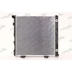 Radiatore, Raffreddamento motore FRIGAIR 0106.2076 comprare e sostituisci