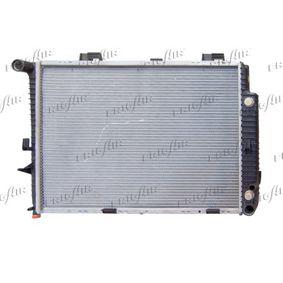 Radiatore, Raffreddamento motore FRIGAIR 0106.3071 comprare e sostituisci