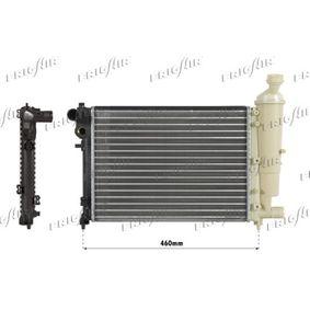 Radiateur, refroidissement du moteur 0108.3078 FRIGAIR Paiement sécurisé — seulement des pièces neuves