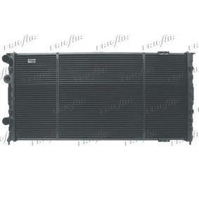 Radiatore, Raffreddamento motore FRIGAIR 0110.3095 comprare e sostituisci