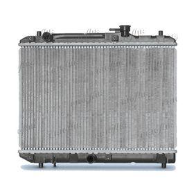Radiateur, refroidissement du moteur 0114.3008 FRIGAIR Paiement sécurisé — seulement des pièces neuves