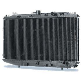 Radiateur, refroidissement du moteur 0119.2206 FRIGAIR Paiement sécurisé — seulement des pièces neuves