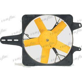 Ventilátor chladenia motora 0504.1122 kúpiť - 24/7