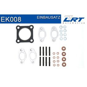 LRT Montagesatz, Abgaskrümmer EK008 Günstig mit Garantie kaufen